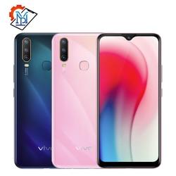 Смартфон Vivo Y3, 6,35 дюйма, 5000 мАч, 4 + 128 ГБ, Android 9