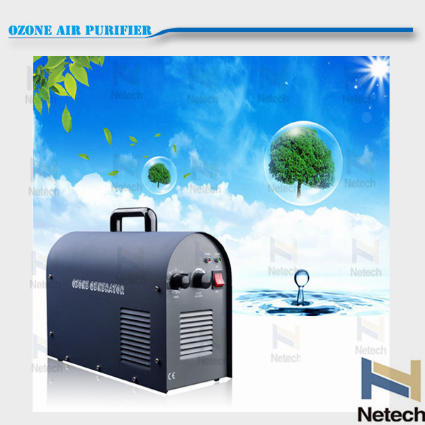 5g Air Cooling Ozone Generator  Household Air Purifier With CE