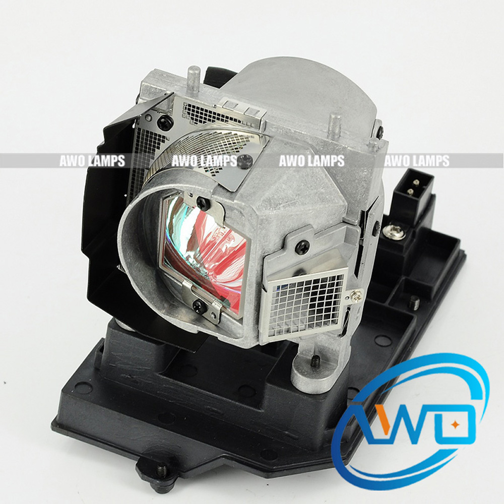 AWO Cheap BL-FP230G Replacement Projector Lamp with Housing for OOPTOMA TX565UT-3D 180 Day Warranty awo high quality projector lamp sp lamp 079 replacement for infocus in5542 in5544 150 day warranty