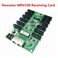Nova MRV330Q LED Display Receiving Card Full Color LED Video Display Synchronous Novastar Receiving Card