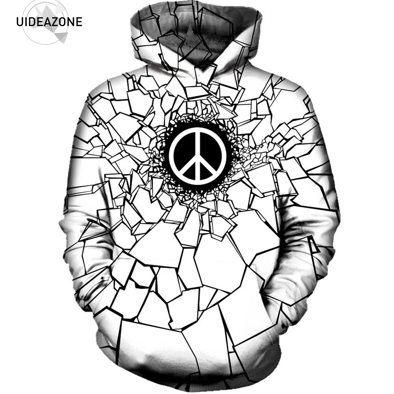 2481bcf5e32 Buy 3d geometric hoodie and get free shipping on AliExpress.com