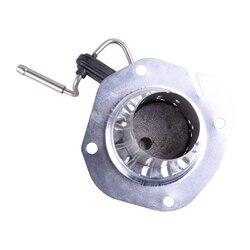 1pc kaseta palnika samochodowego 12V 24V metalowy podgrzewacz wysokoprężny wkład palnika do Webasto Airtop 2000 2000S części