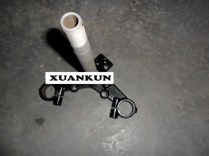 XUANKUN QJ150-J Under the Board CBT Direction Column QJ125-K