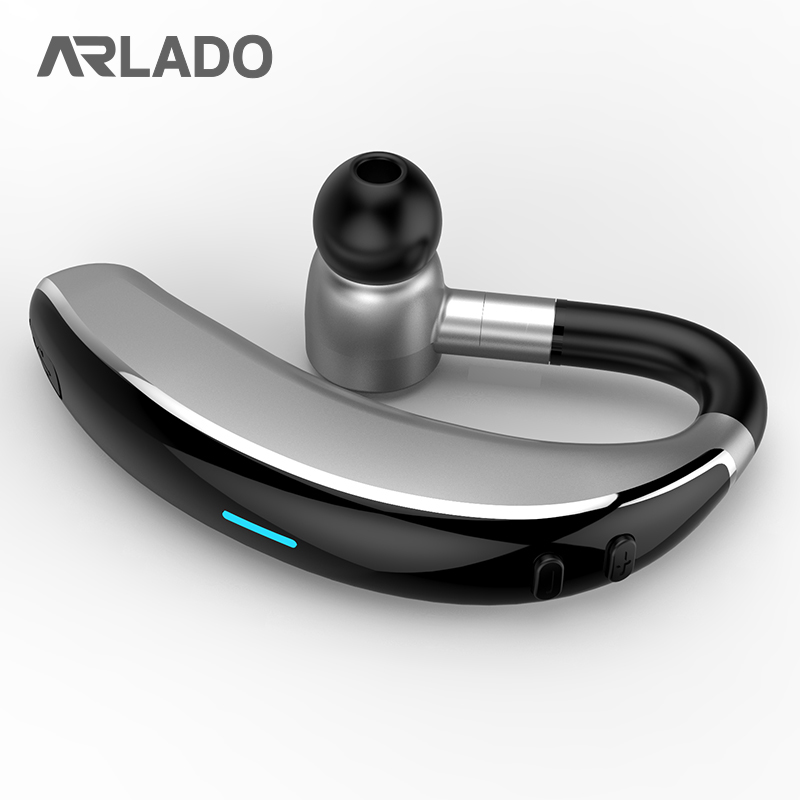Arlado V7 Wireless Bluetooth Earphones 20h Music Playing time Sport Earbuds HIFI Sound Headphones with Mic Portable Headset