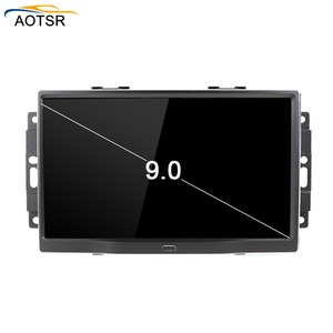 Android 8.1 Car DVD player for
