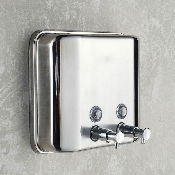 Bathroom wall mounted liquid 1500ml stainless steel 304 soap dispenser Banheiro Home Washroom Shower Shampoo Dispenser Z-1500ml