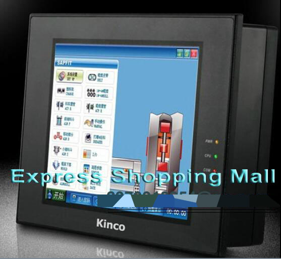 KINCO Brand New MT4512T 10.1 inch 800x480 Touch Screen HMI Warranty for 1 year idilio idilio l 08