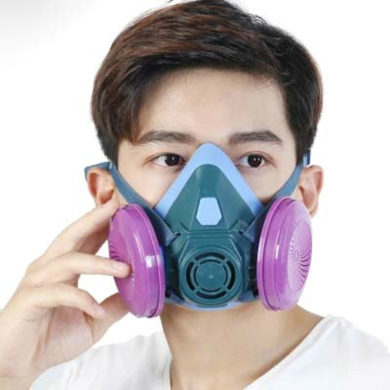 mascherine antipolvere lavabili