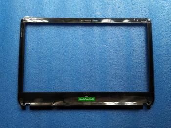 New For HP Envy Pavilion DV4 DV4-5000 DV4-5000TX 5102 5021 5112TX 5006 5A01  LCD Front Bezel Cover Frame 700547-001 car air filter 76mm 3 inch high flow car cold air intake filter aluminum non woven fabric rustproof air intake hose universal