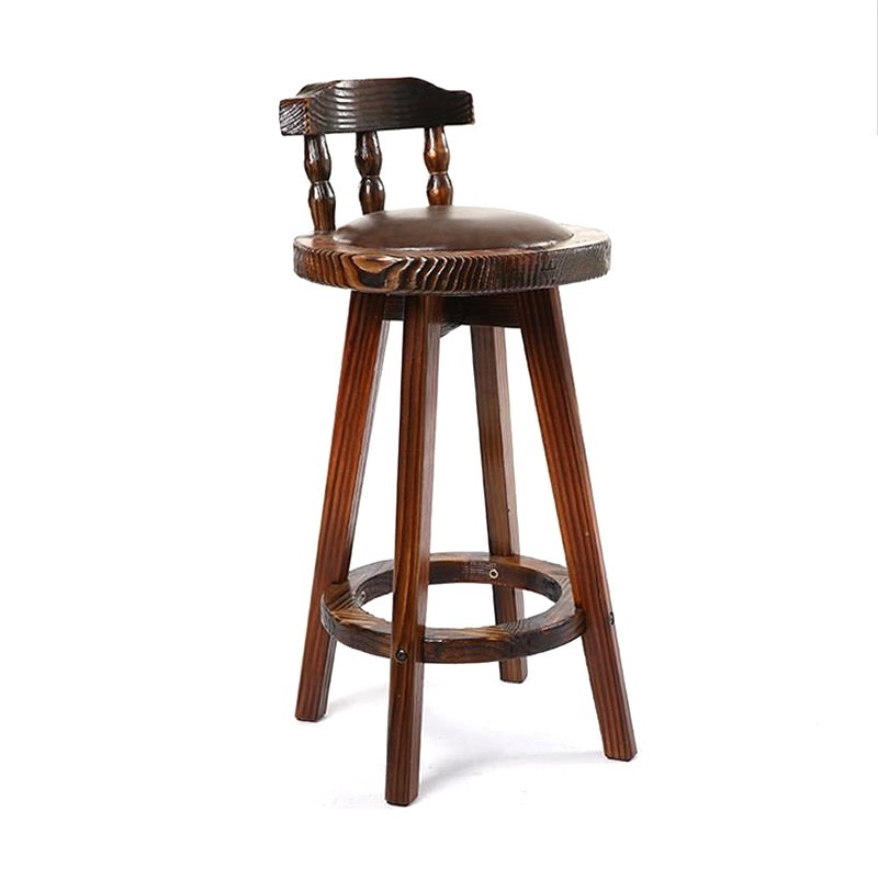 Barra Banqueta Todos Tipos Cadir Barkrukken Tabouret De Bar Stoelen Comptoir Tabouret en cuir Moderne Silla Tabouret De Moderne chaise De Bar