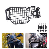 JMCRider New 2017 For BMW F800GS Motorcycle Headlight Protector Guard F800 GS Adventure ADV For BMW F700GS F650GS Twin 2008 on