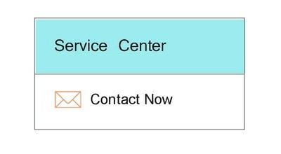 Service center400