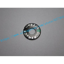 Repair Parts Dial Mode Interface Cap For Canon EOS 60D Top Cover Mode dial Oem