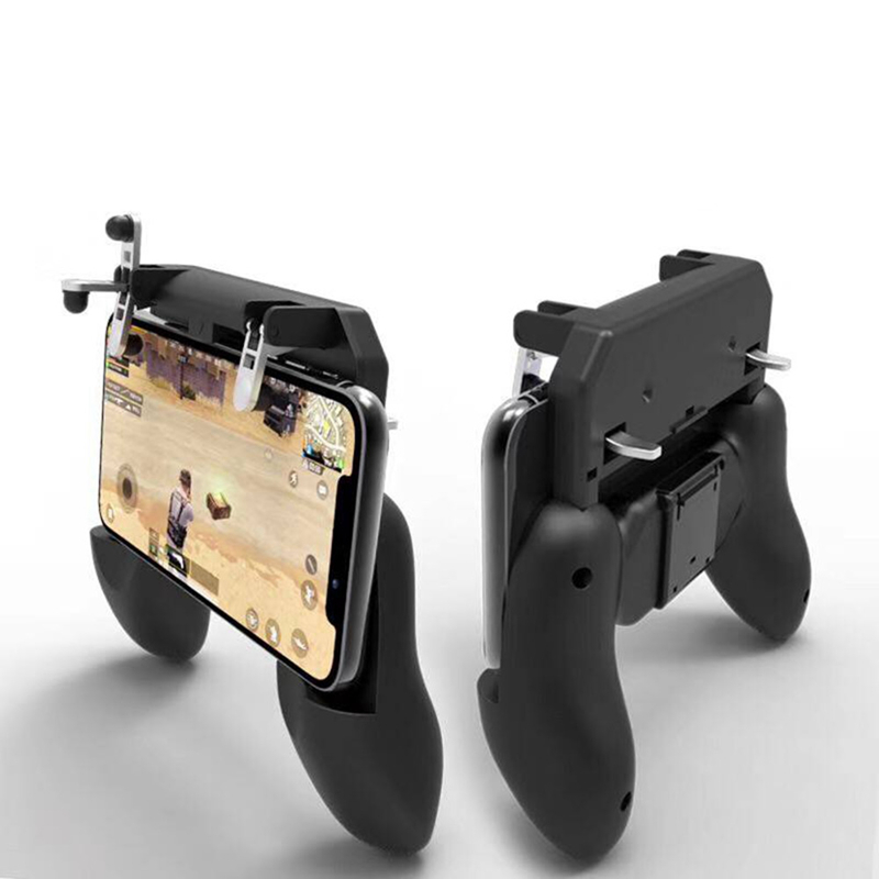 For PUBG Control Controller for Android and For IOS Phone Games with Shooting Buttons image