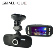 Original Novatek 96650 Car DVR 2 7 LCD Car font b Camera b font Black Box