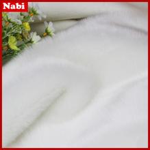 Dobrej jakości sztuczne futro (królik) stos 2cm tkanina sztuczne futro 13 kolorów dostępne futro tekstylne 180cm * 50cm szt tanie tanio CN (pochodzenie) Other Faux Futra Tekstylia domowe Odzieży Auto tapicerki 50x180cm 0257