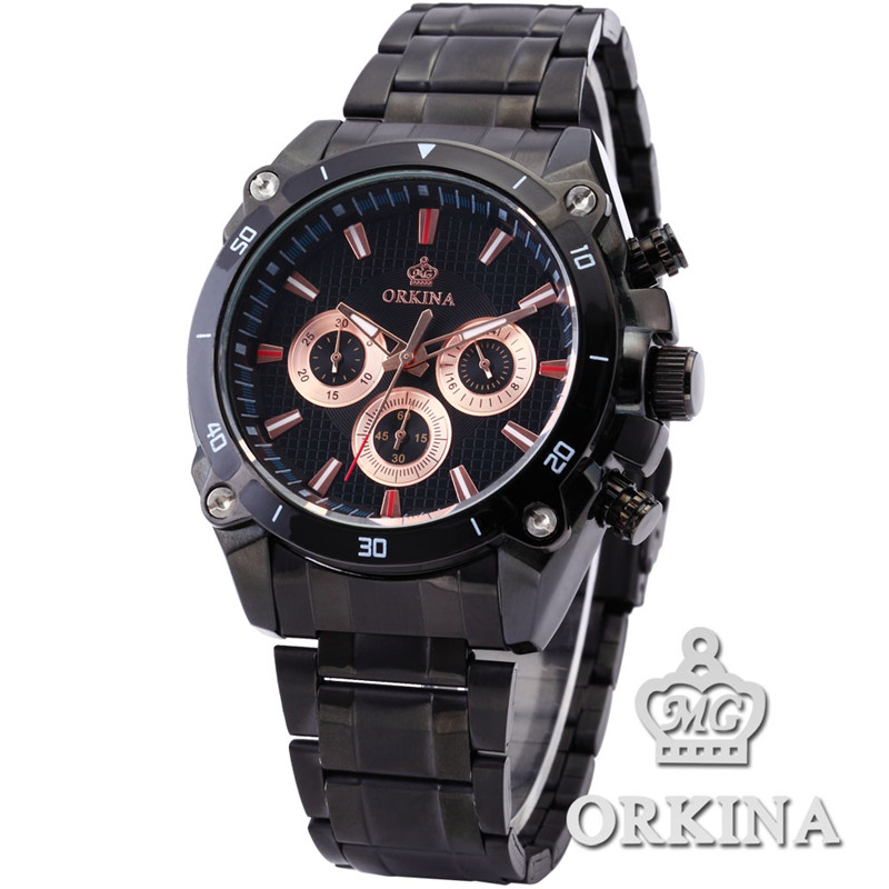 MG. ORKINA 2016 Quartz Watch Men Watches Luxury Famous Wristwatch Male Clock Wrist Watch Fashion Quartz-Watch Relogio MasculinoMG. ORKINA 2016 Quartz Watch Men Watches Luxury Famous Wristwatch Male Clock Wrist Watch Fashion Quartz-Watch Relogio Masculino