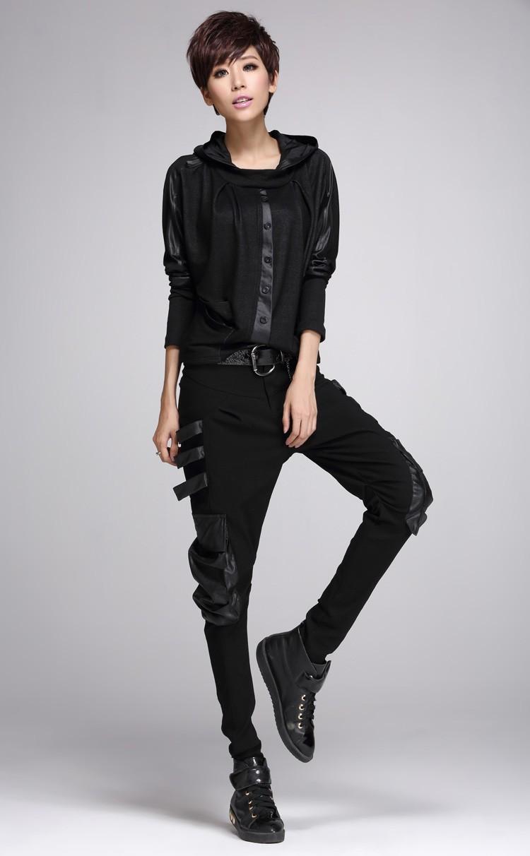 Heroprose Leather skinny USD 14