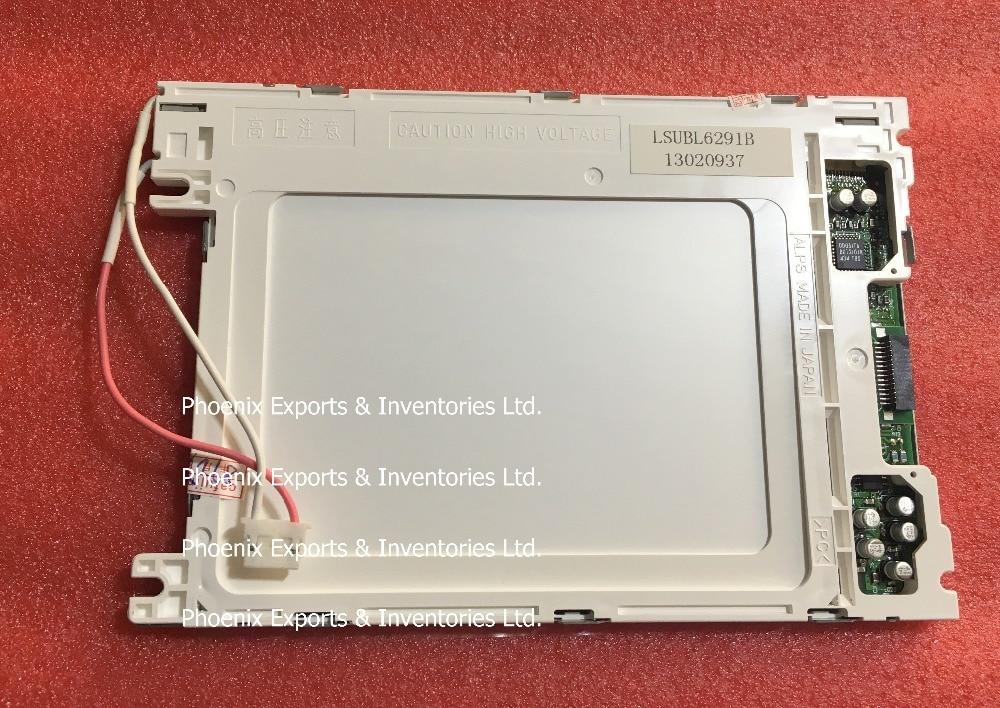 Brand New LSUBL6291B 5 7 LCD DISPLAY PANEL