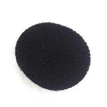 10 шт. 3 дюйма 75 мм мягкая шерсть полировка буферные площадки полная полировка комплект для полировки автомобиля