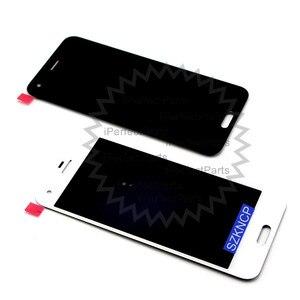Image 5 - Schwarz/Weiß 5,0 zoll Ersatz Reparatur Teile Für HTC EINS A9S LCD Display Touchscreen Digitizer Montage Für HTC a9S LCD + werkzeug