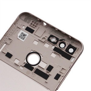 Image 4 - ASUS ZB570TL Battery Housing Cover For ASUS ZenFone Max Plus ZB570TL Housing Back Door Cover For ASUS ZenFone ZB570TL Back case