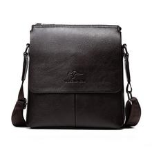 new fashion design leather men Shoulder bags, men's casual business messenger bag,vintage crossbody ipad Laptop briefcase стоимость