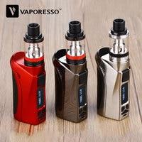 Original 100W Vaporesso Nebula TC Kit With 4ml Veco Plus Tank Electronic Cigarette Vs Nebula Box