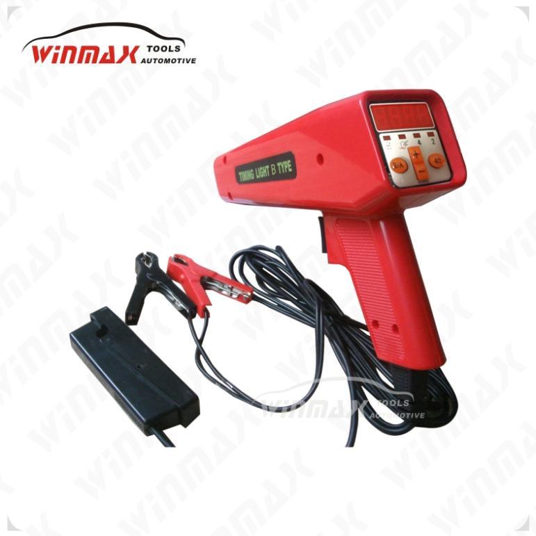 WINMAX Car/Auto Digital Volt Display Screen Engine Timing Light WT04A6014