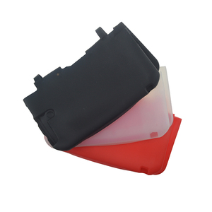 Silikon Soft Cover Fall Für Nintend 3DS XL LL Gel Gummi Schutzhülle Fall Abdeckung Haut Für Nintend 3DS XL|case for|case cover3ds cover case -