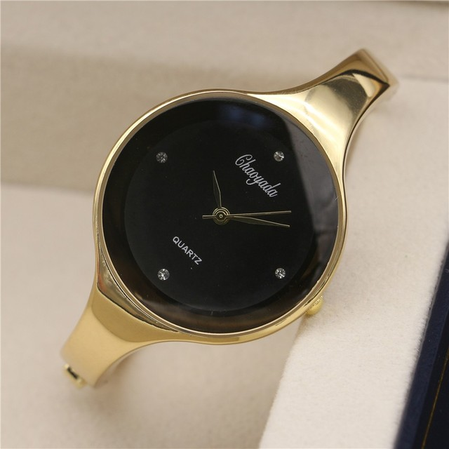 2018 New Top Brand Women Bracelet Watch Original Dress Ladies Casual and fashion