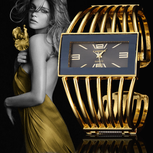 Luxury Gold Watches Women Quartz Steel Wrist Watch Casual Ladies Clock Wristwatches Hodinky Montre Femme Saat Relogio Feminino guou brand luxury rose gold watches women ladies quartz clock casual watch women steel bracelet wristwatch montre femme hodinky