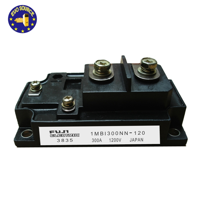IGBT power module 1MBI300NN-120 igbt power module 1mbi400l 120