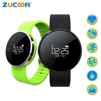 Smart Blood Pressure Fitness Bracelet Pulseira Pulsera Inteligente Heart Rate Monitor Smart Bracelet For Man
