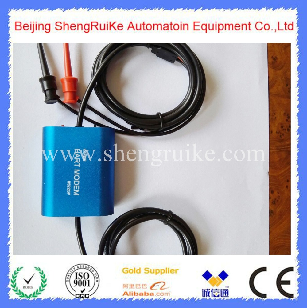 WS232UP Meistverkauften USB Hart Modem-in Temperaturinstrumente aus Werkzeug bei AliExpress - 11.11_Doppel-11Tag der Singles 1