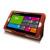 Win 10 Tablet + Vpecker V8.7 WIFI Função como Easydiag OBD2 Ferramenta De Diagnóstico Conjunto Completo