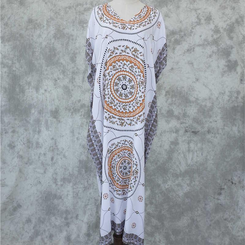 630c904647325 Detail Feedback Questions about Women Summer Beach Dress Cotton ...