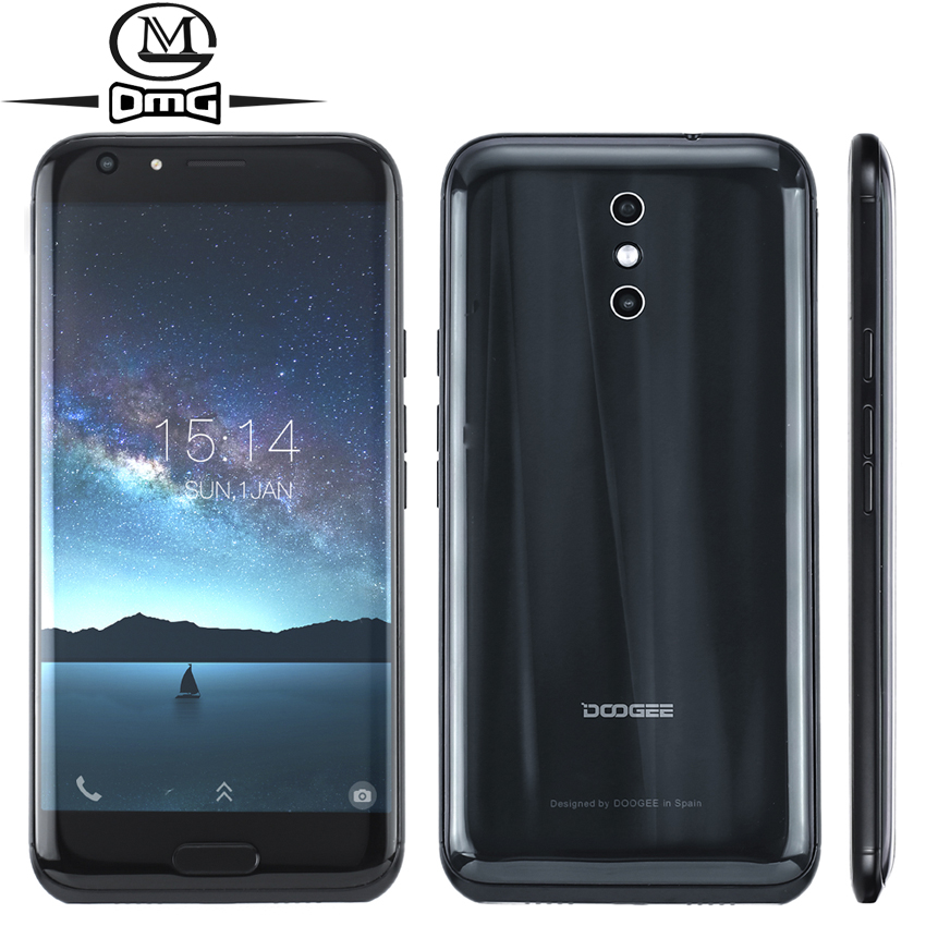 DOOGEE BL5000 Dual 13 0MP Camera Mobile Phone MTK6750T Octa Core 4GB RAM 64GB ROM 5