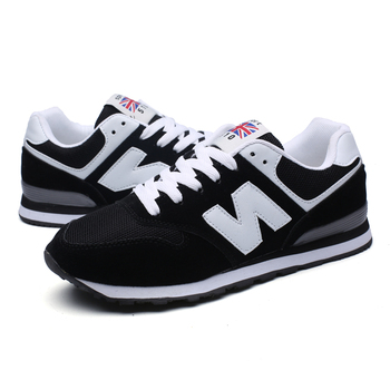 Men's Light Weight Leisure Shoes 1