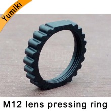 Yumiki M12 крепление объектива камеры ПЗС держатель фиксированное кольцо М12 Крепление объектива кольцо маленький объектив прессованное кольцо