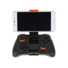 New MOCUTE Wi-fi Gamepad Bluetooth Three.Zero Sport Controller Joystick for Iphone and Android Cellphone Pill PC Laptop computer