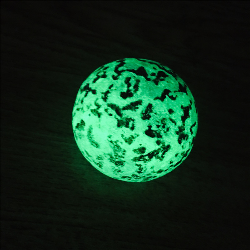 50mm Natural Luminous Stone Ball