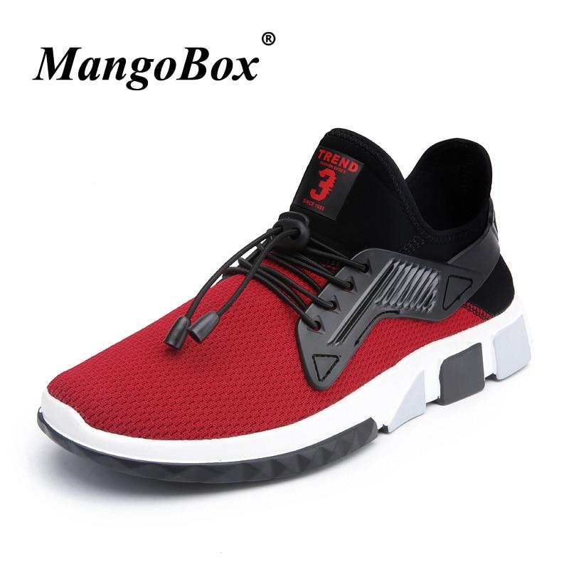 Mens Running Shoe Designer Shoes For Men Sports Light Weight Boys Athletic Trainers Comfortable Men Sneakers Summer Men Footwear
