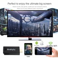 TVStick Miradisplay DLNA TV Stick TV Dongle 2.4GHz WiFi Miracast Airplay For iOS Android Chromecast Media Player HDMI For Win7