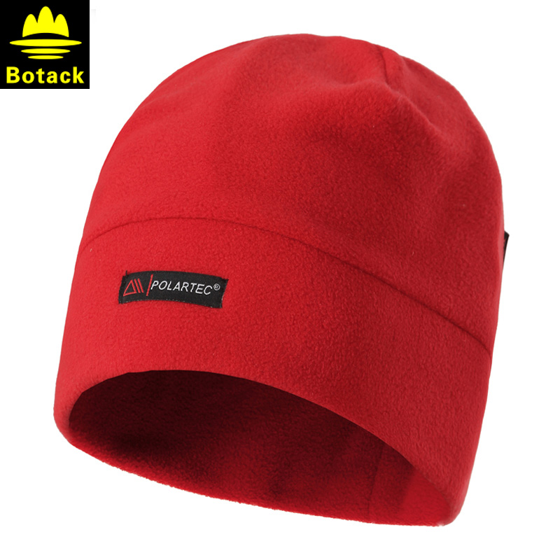 Warm Fleece Winter Hiking Cap Hiking Hat Uomini e donne Riding Hat Rideing Cap Sport Outdoor Cap Sport Hat
