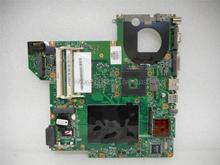 45 days Warranty For hp Pavilion dv2000 dv3000 417036-001 laptop Motherboard for intel cpu with 945GM integrated graphics card