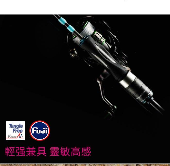 mestre ul power 1.4 1.68m fuji guia