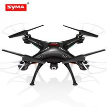 SYMA X5SW WiFi FPV 2.4Ghz 4CH RC Quadcopter Drone 0.3MP HD Camera RTF Drone With Camera