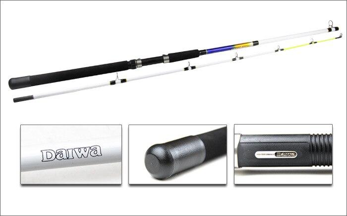 Fiber glasses 2 1m Cheap Spinning fishing rod DAIWA spinning
