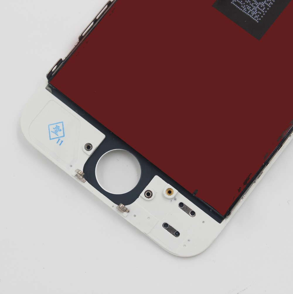 lcd display screen digitizer for iphone 5 5g white-7